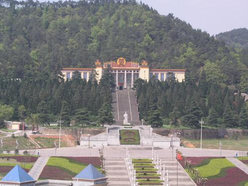 安源路矿工人运动旧址和纪念馆